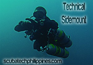 technical-sidemount-course-philippines