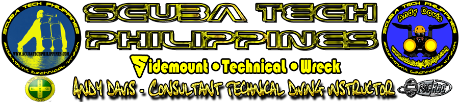 Scuba Tech Philippines