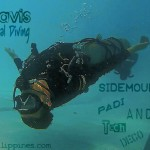 technical diving reviews sidemount philippines