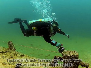 advanced wreck training philippines