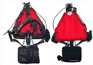 Aquamundo-sidemount-system philippines for sale