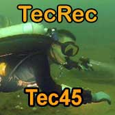 TEC45 TECHNICAL DIVING COURSE PHILIPPINES