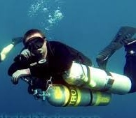 Technical Sidemount Course