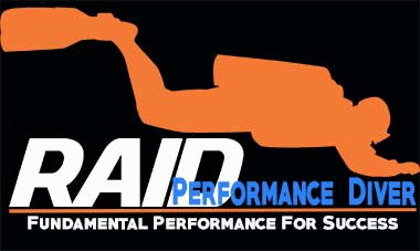RAID Performance Diver fundamentals technical fundies skills