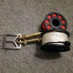 sidemount custom hardware 1 reels