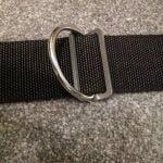 sump uk sliding d-ring sidemount 1